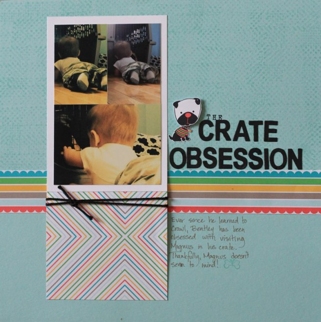 Crate-Obsession